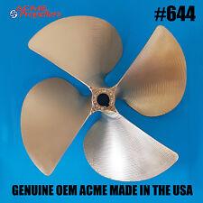 ACME Ski Boat Propeller 644 Ski prop
