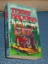 Magic Kingdom for Sale - Sold! by Terry Brooks FREE SHIPPING 0345317580