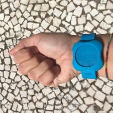 Lapa Bluetooth Tracker Keep Your Child Safe Bracelet Only - Same Day Dispatch