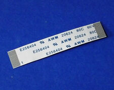 FFC A 18Pin 0.5Pitch 5cm AWM Flachbandkabel Flat Flex Cable Ribbon Flachkabel
