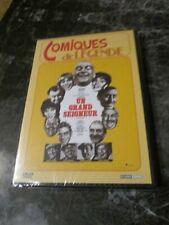 DVD FILM LOUIS DE FUNES Comiques de légende un grand Seigneur , neuf