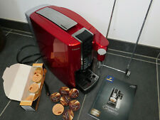 Coffee Machine à CAFE saeco HD8603 TCHIBO CAFISSIMO latte