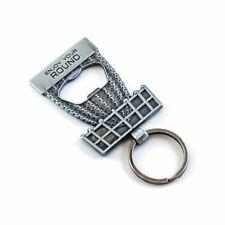 Innova DISCatcher Bottle Opener Keychain Disc Golf Accessories