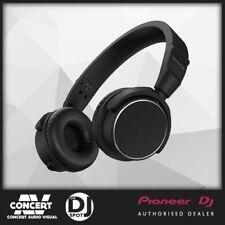 Pioneer HDJS7K Professional On-Ear DJ Headphones (Black)