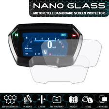 DUCATI xdiavel/S 1260 (2016+) Panel de Vidrio Nano protector de pantalla X 2
