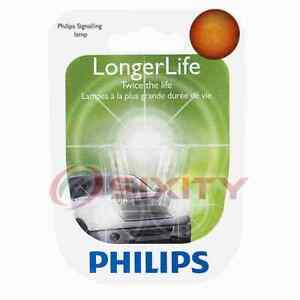 Philips Check Engine Light Bulb for Asuna Sunrunner 1992-1993 Electrical yx