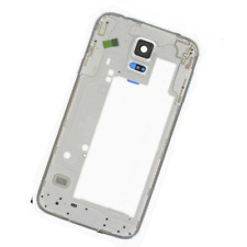 CADRE CENTRAL pour Samsung G903F Galaxy S5 NEO moyen plaque FRAME TOUCHE ON OFF