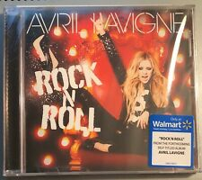 Avril Lavigne Rock N Roll 2 Track Cd Single Sealed