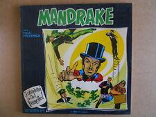I Quaderni del Fumetto n°19 1975 MANDRAKE LEE FALK  - Ed. Spada  [G503]