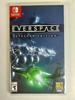 EVERSPACE: Stellar Edition - Nintendo Switch VGC Space Shooter Game