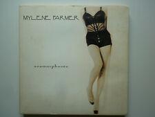 Mylene Farmer coffret luxe collector Anamorphosee