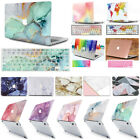 """Multicolored Pattern Protective Case  for 2021 MacBook Pro Air 13"""" 13.3"""" M1 Chip"""