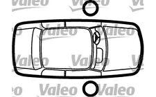 VALEO Motor de cerradura puerta RENAULT 19 21 EXPRESS CLIO 256603