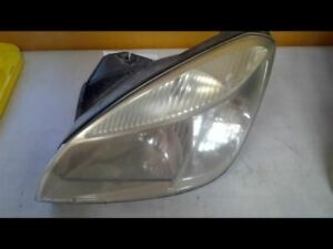 Driver Left Headlight Fits 06-08 RIO 157072