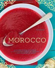 New ListingMorocco - A Culinary Journey with Recipes - eBook/Pdf Fast