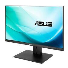 "ASUS Computer International Direct 25"" WQHD 2560x1440 IPS DisplayPort HDMI"