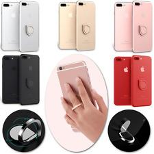 360 Ring Selfie Strap Halter Halterung Handy Finger Griff Holder Iphone Samsung