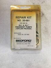 Graco 207-850 Bedford 20-681 Kit - President Pumps