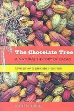 NEW The Chocolate Tree: A Natural History of Cacao by Allen M. Young