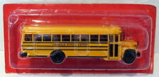 Bus miniatures GMC