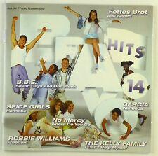 2x CD - Various - Bravo Hits 14 - A4512