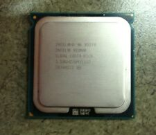Intel Xeon X5270 SLBAQ Dual Core 3.5 Ghz CPU Processor Socket 771