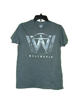 fab466349 Westworld Tv T-shirt Size Small Nwot