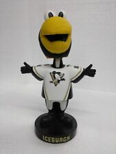 Iceburgh #00 Mascot Bobble Bobblehead Bobble head