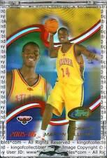 MARVIN WILLIAMS ROOKIE CARD 2005 eTopps #56 IN HAND Hawks Utah Jazz