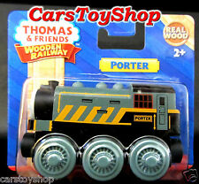 Porter New Release 2014  Wooden Railway Thomas & Friends The Tank Engine Wood