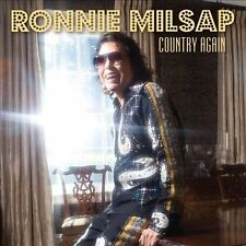 Ronnie Milsap : Country Again CD