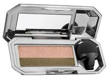 Benefit They're Real Duo Shadow Blender in Kinky Khaki Easy Apply Eye Shadow NEW
