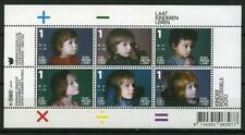 Nederland NVPH 2776 Blok Kinderzegels 2010 Postfris
