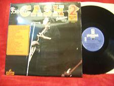 Johnny Cash-The Johnny Cash Collection 2 prima UK Pickwick DOPPIO LP