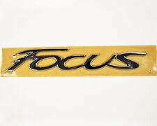 FORD OEM 15-17 Focus Trunk Lid-Emblem Badge Nameplate F1EZ5842528A