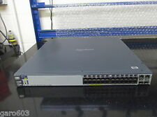 HP ProCurve J8164A 24 + 2 DP Gig ports Switch 2626 PWR