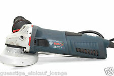 Bosch GWS 12-125 CI Meuleuse angulaire séparateur professionnel