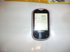 ALCATEL ONETOUCH MINI OT-708 - Pink (Unlocked) Mobile Phone