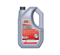 Granville Premium Red Anti Freeze Coolant 5 Litre 5 Year Protection