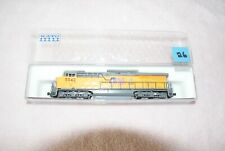 N Scale Kato UNION PACIFIC GE ES44AC  Road #5542  Brand New #26