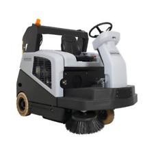 More details for nilfisk sw5500 floor sweeper - one week hire