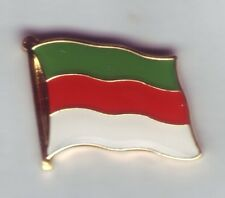 Helgoland Flaggenpin,Anstecker,Flagge,Pin,Flag,Badge