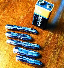 Osmium metal ingot 50g  99.99% PURE  element Electron Beam Melted!