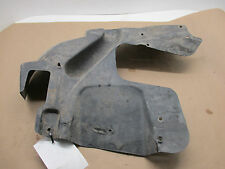 Can-Am Outlander 400 Max 2007-2010 front right mud shield