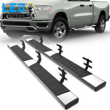 Running Boards for 2019-2021 Dodge Ram 1500 Quad Cab 6