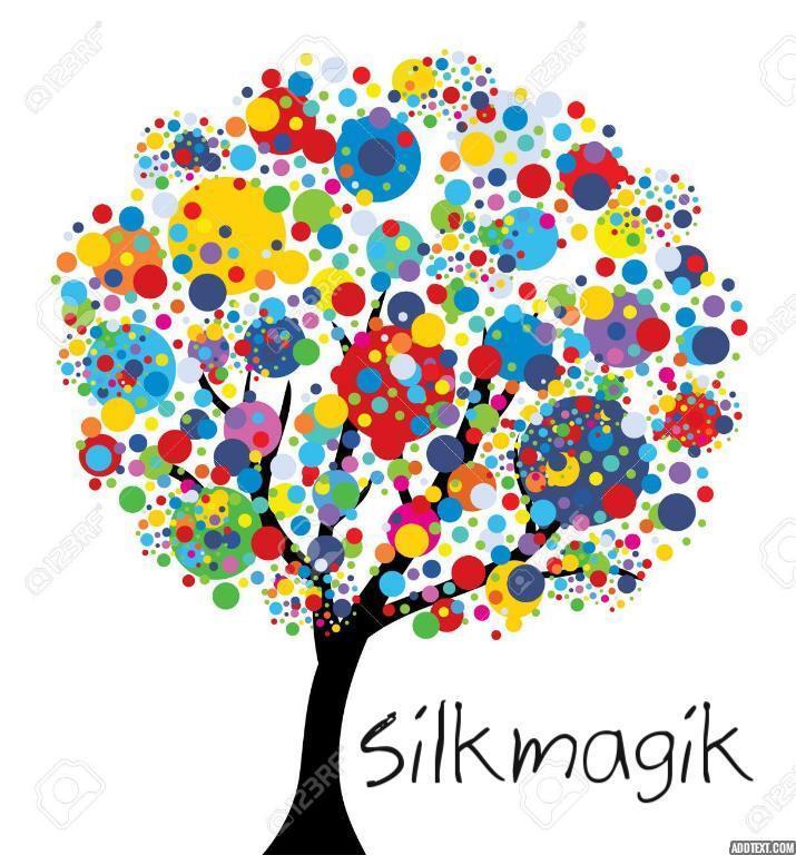 Silkmagik Gifts & Oils