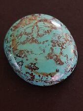 turquoise Gemstone Oval Loose Cabochon 43.