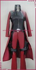 Devil May Cry Cosplay Costume Custom Nero