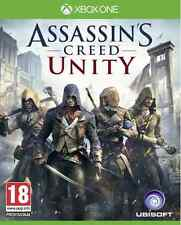 Assassins Creed 4 Unity - Xbox One