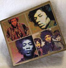 Jimi Hendrix: The Experience Collection 4 CD Box Set RARE